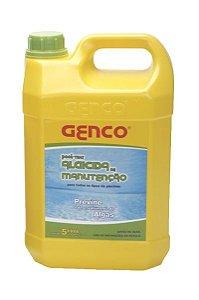 Algicida Manutenção Genco 5l