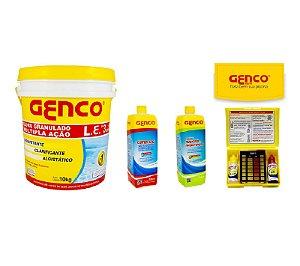 Kit Genco Especial
