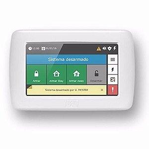 Teclado Touchscreen Tela De 4.3 polegadas para Central Monitoráveis Active TS-400 Jfl