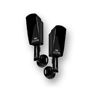 Sensor Infravermelho Digital Ativo com Feixe Único de 60 Metros de Barreira IRA-115 JFL