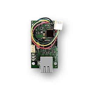 Módulo de Comunicação Ethernet para Central de Alarme ME-02 JFL