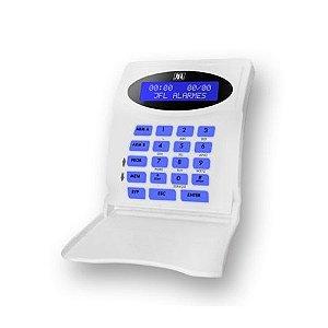 Teclado LCD Com Fio Para Centrais Monitoráveis Active TEC-300 JFL