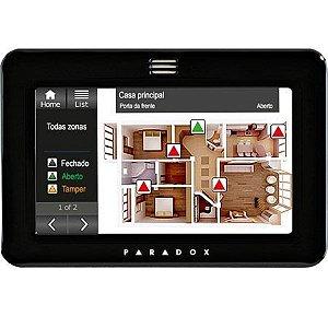 Teclado Touchscreen de 5 Polegadas TM50 Paradox