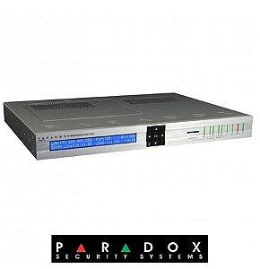 Receptor de Monitoramento de IP/GPRS IPR-512 Paradox