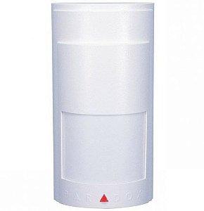 Sensor Infravermelho e Microondas Anti Máscara Digital Passivo Com Fio 525DM Paradox