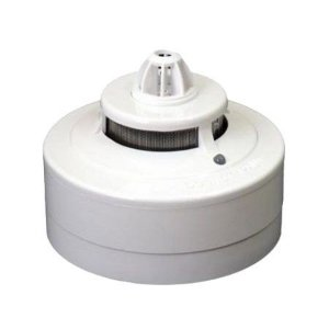 Sensor Detector de Fumaça e Calor EA318 Sentek-Safe Point