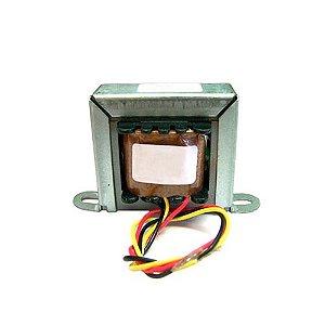 Transformador Trafo para Alarme Monitorado 16V 2,5A