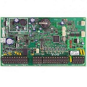 Central de Alarme EVO192 Paradox - Teclado LCD Paradox