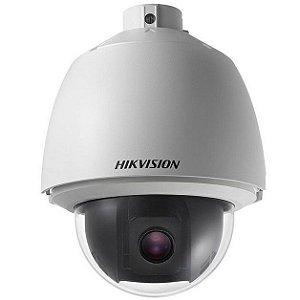 Câmera Speed Dome IP POE 1080P 2MP Zoom Ótico 30x Digital 16X IP66 DS-2DE5186-AE Hikvision