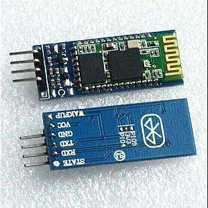 Módulo Bluetooth-rs232 Hc-06 Para Arduino/pic