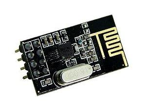 Modulo Nrf24l01 2.4 Ghz Arduino Pic Avr Transceptor