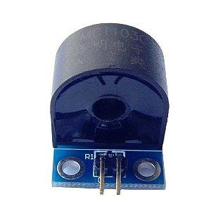 Sensor De Corrente Ac Não Invasivo 5 Amperes Arduino Pic