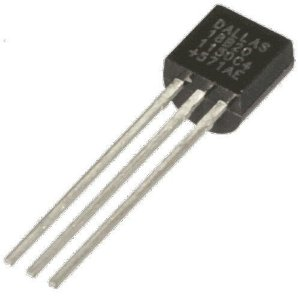 Sensor De Temperatura Ds18b20 Pic Arduino ARM