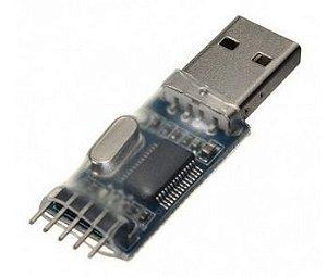 Adaptador Usb Serial Ttl Conversor Pl2303 P/ Arduino