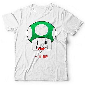 Camiseta -1 Up