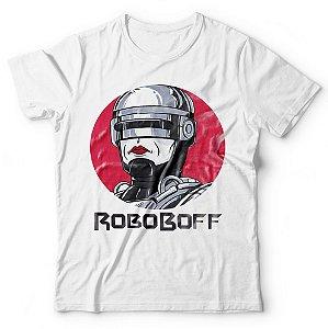 Camiseta Roboboff