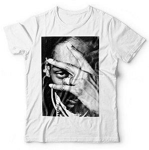 Camiseta Snopp Dogg