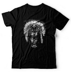 Camiseta India Tigre