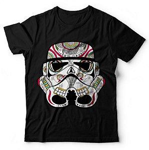 Camiseta StromTrooper Psicodélico