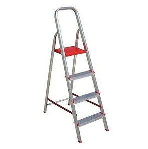 Escada de Alumínio - BOTAFOGO