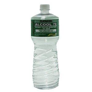 Álcool Etílico