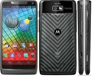 Motorola Razr I Xt890 -android 4.0, 8 Mp, 2.0ghz,