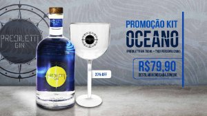 Kit Oceano Prediletti Gin