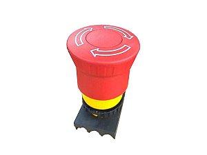 Botão De Emergência Control Net Schulz - 012.1800-0/AT