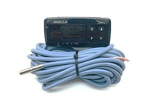 Controlador Eletrônico 24v Para Secador De Ar Schulz - 012.1799-0/AT