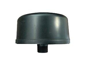 Filtro De Ar Completo P/ Compressores CSL30BR/CSL40BR/W40/WV60FOT Schulz - 830.1263-0