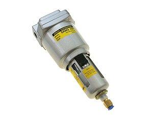 """Filtro Separador de Condensados Para Ar Comprimido 1/4"""" - Werk Schott"""