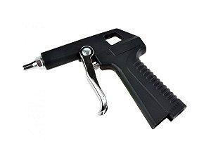 """Pistola Sopradora de Ar Comprimido Para Limpeza 1/4"""" - Werk Schott"""