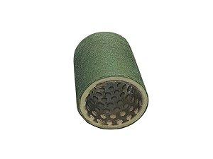Elemento Filtrante Coalescente Grau U Verde Mini Para Filtro de 1/4 - Werk Schott