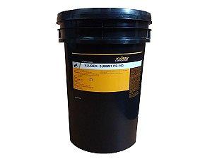 Óleo Semi-sintético  Compressores de ar 5.000 horas 19 Litros - Kluber Summit PS 150