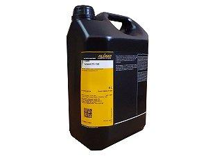 Óleo Semi-sintético  Compressores de ar 5.000 horas 5 Litros - Kluber Summit PS 150