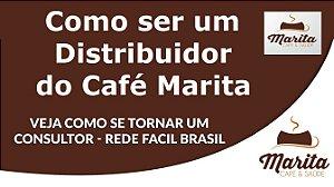 Seja um revendedor do café marita, para mais informações CLIQUE AQUI