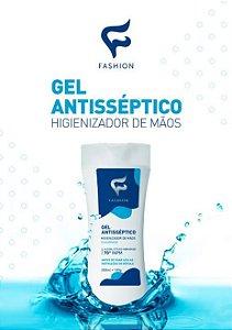 alcool gel 70% higienizador Antisséptico para as Mãos cada um com 180g