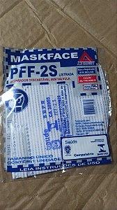 mascara pff2