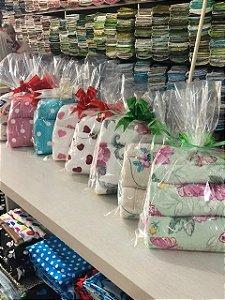 Kit de toalhas Dohler