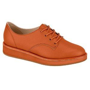 Sapato Oxford Beira Rio Casual Flatform (MM075)