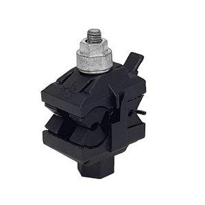 kit 10 peças CDP 95 Conector Derivação Piercing Perfurante Intelli