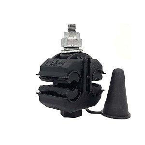 Conector CDP 120-120 Derivação Piercing Perfurante - Intelli