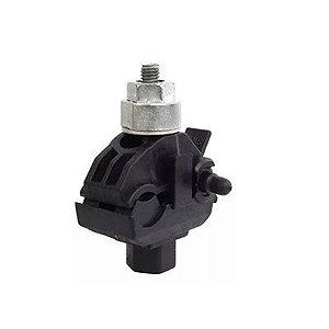 kit 10 peças CDP 70 Conector Derivação Piercing Perfurante - Intelli