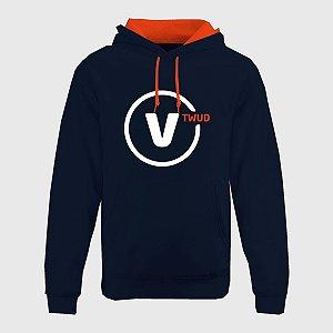PRÉ-VENDA - Moletom Logo Vocare