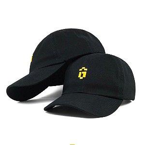 Boné New Logo - Daddy Cap