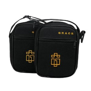 Shoulder Bag - New Logo