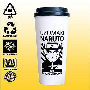 Copo Eco Bucks - Naruto - Naruto Uzumaki