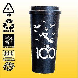Copo Eco Bucks - The 100