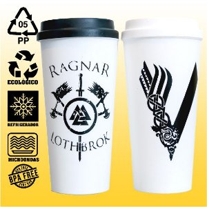 Copo Eco Bucks - Ragnar