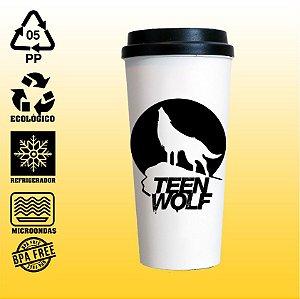 Copo Eco Bucks - Teen Wolf
